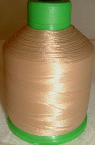 Woolly Nylon Overlocker Machine Sewing Thread Sand BLB03.070